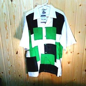 PJ Mark 100% Linen Shirt